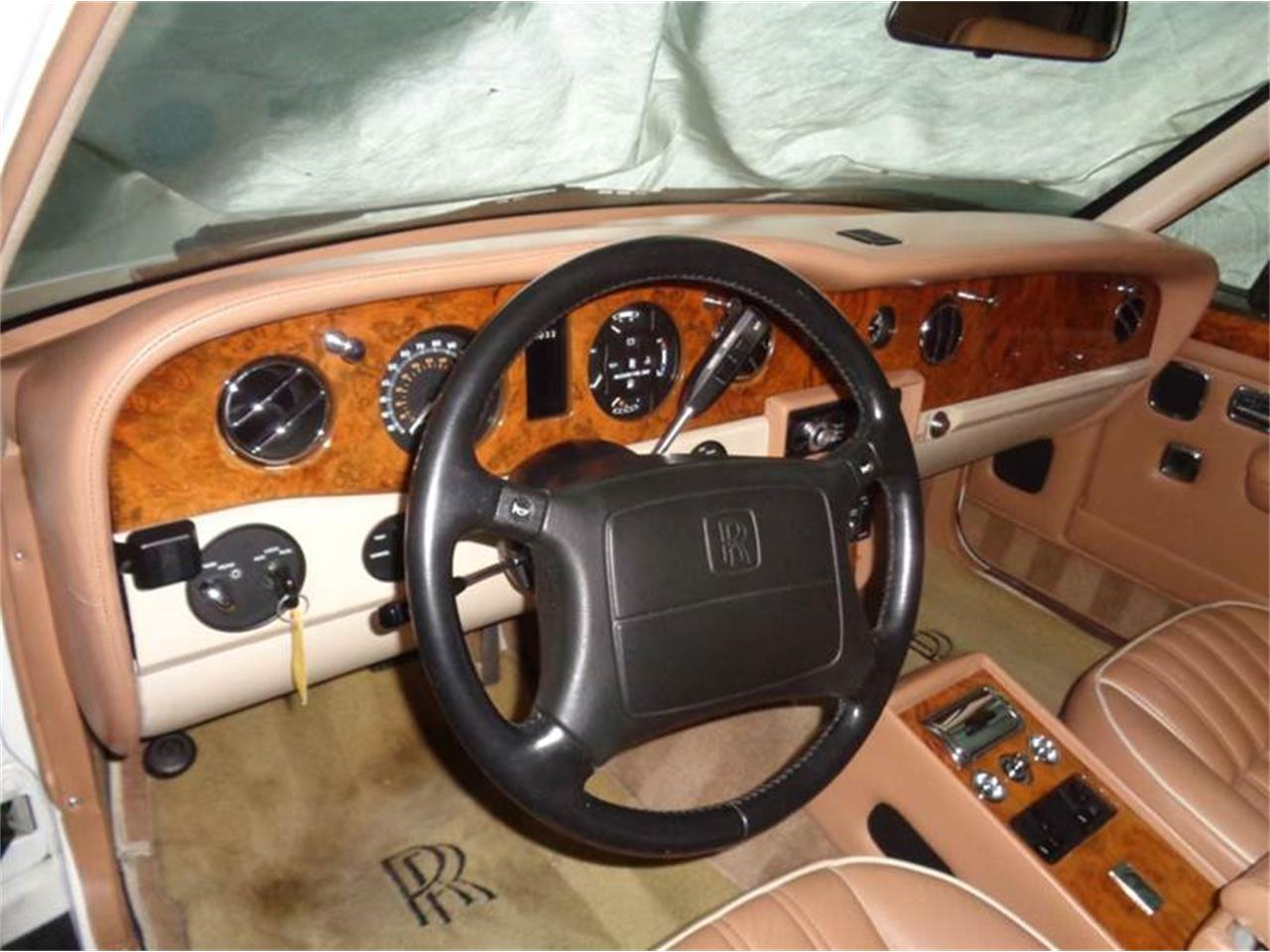 Large Picture of 1996 Silver Spur - $24,950.00 Offered by Prestigious Euro Cars - E000
