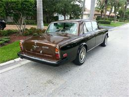 Picture of '78 Silver Shadow - E002