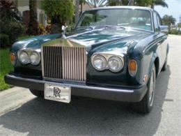 Picture of 1980 Rolls-Royce Silver Wraith located in Fort Lauderdale Florida - $24,950.00 Offered by Prestigious Euro Cars - E005