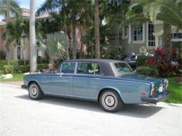 Picture of '80 Silver Wraith located in Florida - $24,950.00 - E005