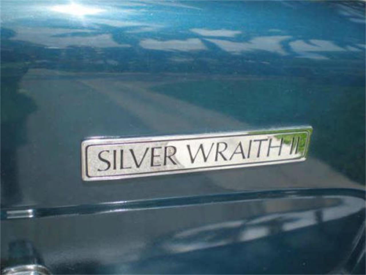 Large Picture of '80 Silver Wraith located in Fort Lauderdale Florida - $24,950.00 Offered by Prestigious Euro Cars - E005