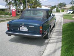 Picture of '80 Silver Wraith located in Florida Offered by Prestigious Euro Cars - E005