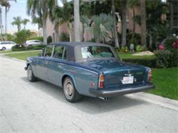 Picture of 1980 Rolls-Royce Silver Wraith - E005