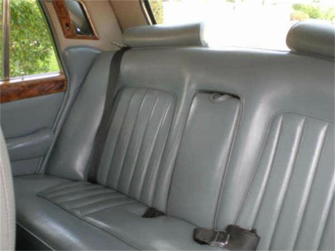 Large Picture of 1980 Silver Wraith - $24,950.00 Offered by Prestigious Euro Cars - E005