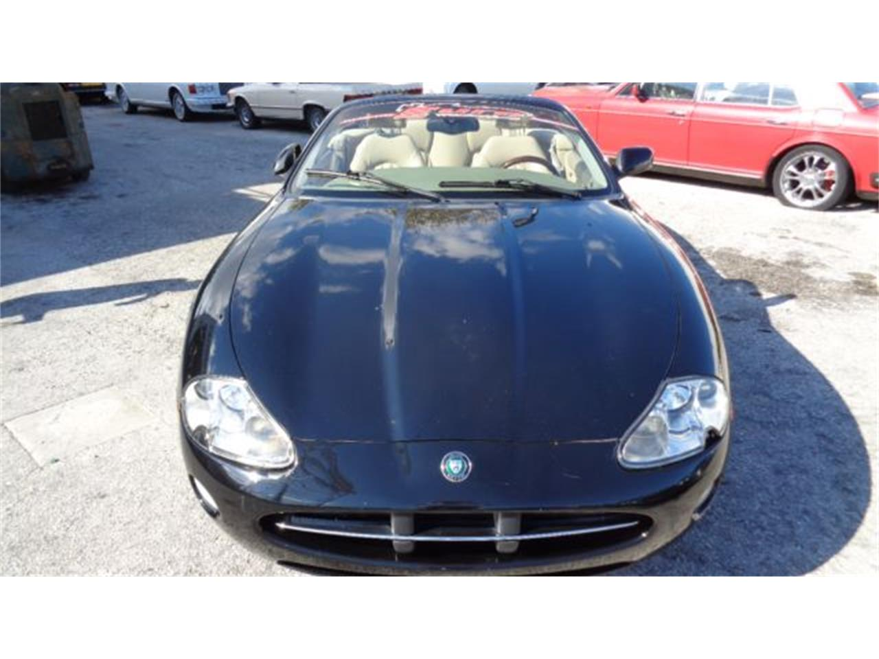 Large Picture of '03 XK - E007
