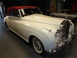 Picture of '61 Silver Cloud II - E008