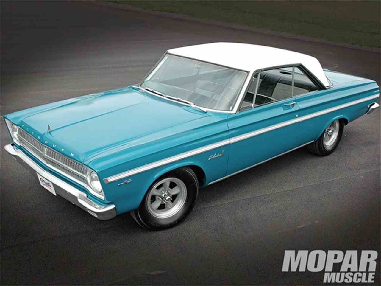 1965 Plymouth Belvedere for Sale | ClassicCars.com | CC-653279