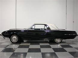 Picture of '62 Ford Thunderbird located in Lithia Springs Georgia - $14,995.00 Offered by Streetside Classics - Atlanta - E04Z
