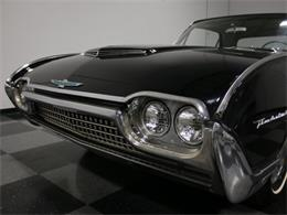 Picture of Classic '62 Thunderbird - $14,995.00 Offered by Streetside Classics - Atlanta - E04Z