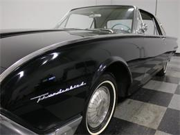 Picture of '62 Thunderbird located in Georgia - $14,995.00 Offered by Streetside Classics - Atlanta - E04Z