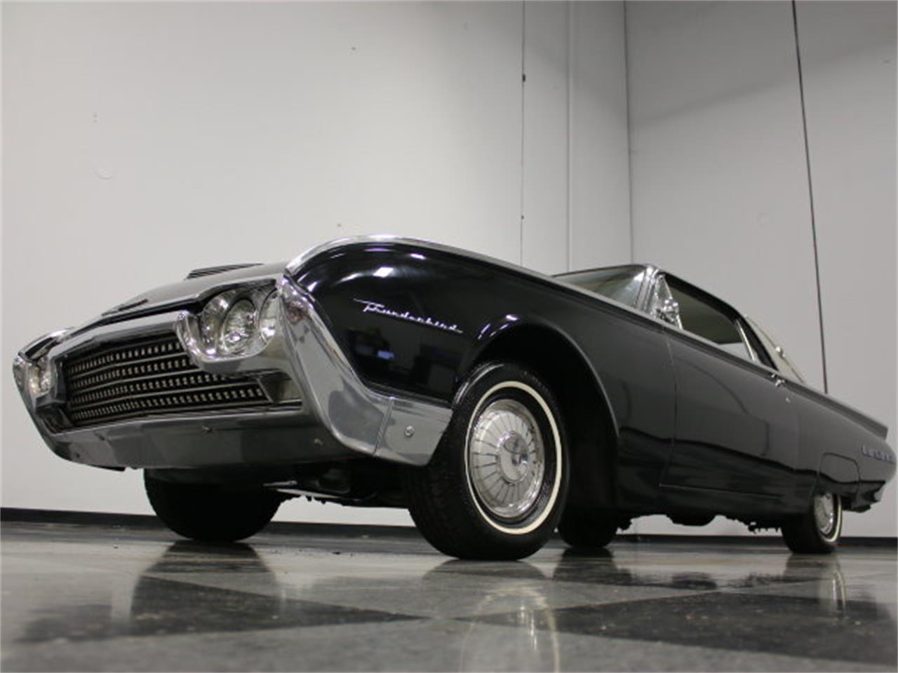 Large Picture of 1962 Thunderbird located in Georgia - $14,995.00 Offered by Streetside Classics - Atlanta - E04Z