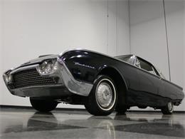 Picture of Classic '62 Ford Thunderbird located in Georgia Offered by Streetside Classics - Atlanta - E04Z