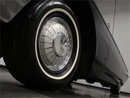 Picture of Classic '62 Ford Thunderbird located in Lithia Springs Georgia - $14,995.00 Offered by Streetside Classics - Atlanta - E04Z