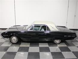 Picture of Classic '62 Thunderbird located in Lithia Springs Georgia Offered by Streetside Classics - Atlanta - E04Z