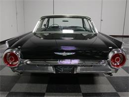 Picture of Classic 1962 Ford Thunderbird Offered by Streetside Classics - Atlanta - E04Z