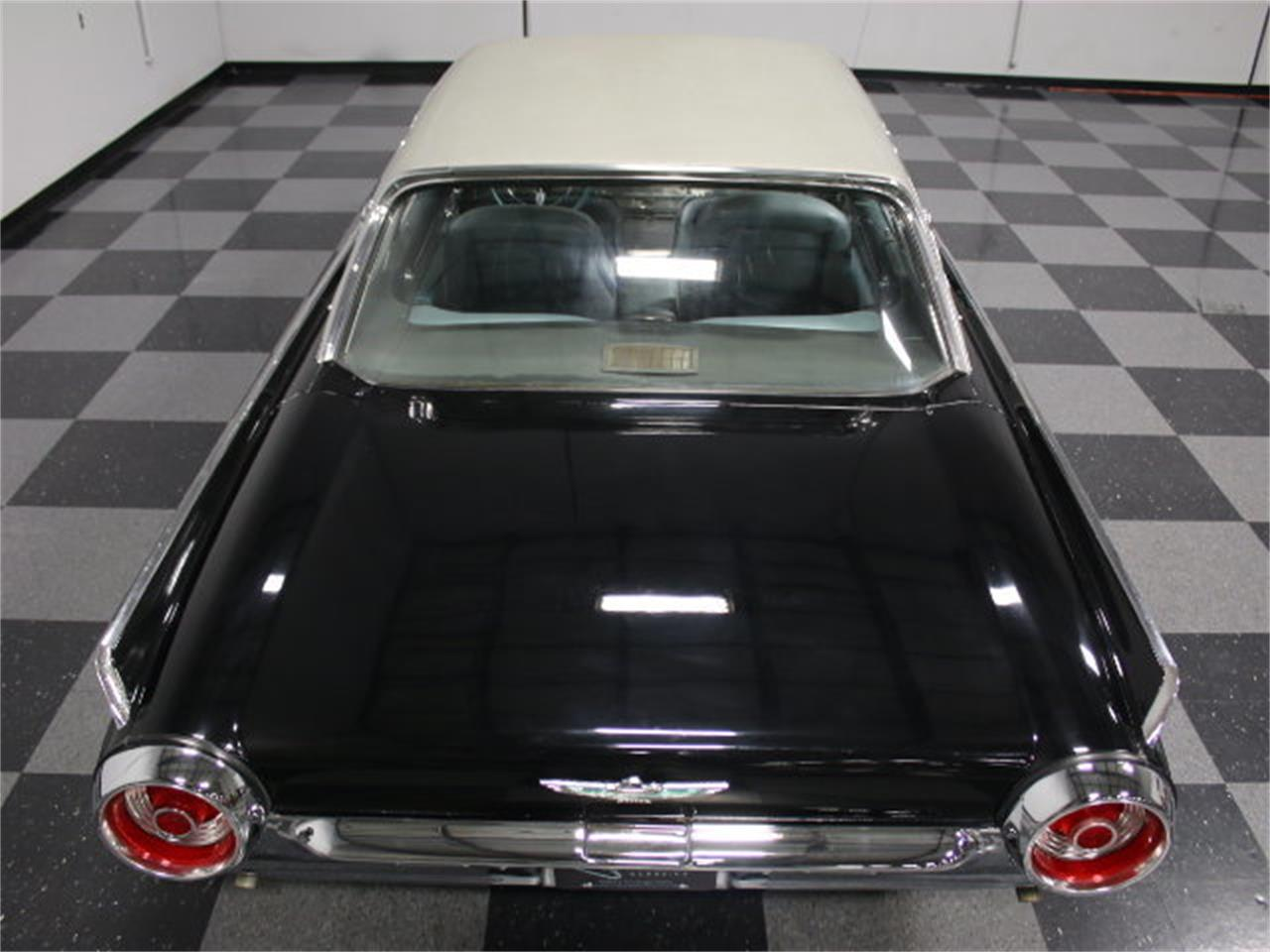 Large Picture of 1962 Thunderbird - $14,995.00 - E04Z