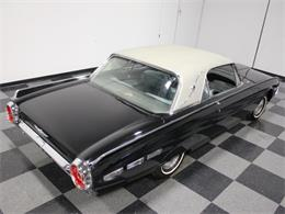 Picture of Classic 1962 Ford Thunderbird located in Lithia Springs Georgia - E04Z