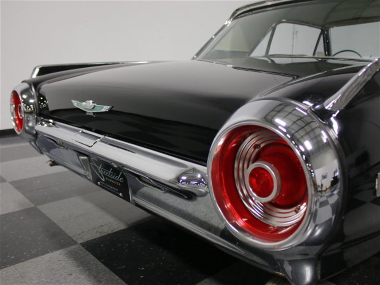 Large Picture of 1962 Thunderbird - $14,995.00 Offered by Streetside Classics - Atlanta - E04Z
