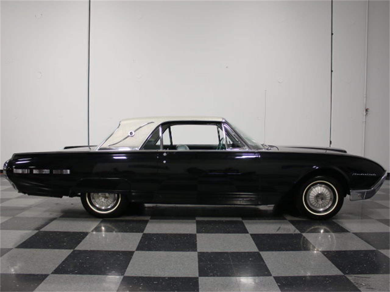 Large Picture of Classic 1962 Thunderbird - $14,995.00 Offered by Streetside Classics - Atlanta - E04Z