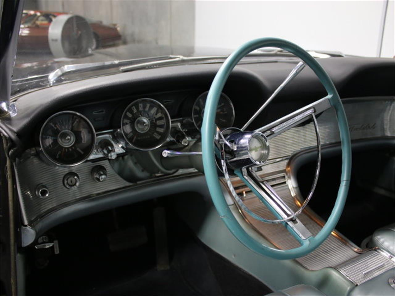 Large Picture of '62 Ford Thunderbird Offered by Streetside Classics - Atlanta - E04Z