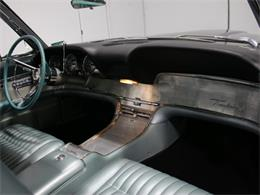 Picture of 1962 Ford Thunderbird - E04Z