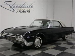 Picture of Classic '62 Ford Thunderbird Offered by Streetside Classics - Atlanta - E04Z