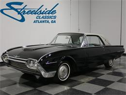 Picture of '62 Thunderbird - $14,995.00 - E04Z