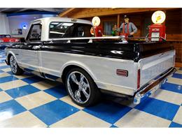 Picture of Classic '71 Chevrolet Fleetside located in Texas Offered by A&E Classic Cars - E0Y6