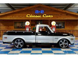 Picture of Classic 1971 Fleetside located in Texas - $42,900.00 Offered by A&E Classic Cars - E0Y6