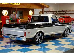 Picture of 1971 Chevrolet Fleetside Offered by A&E Classic Cars - E0Y6