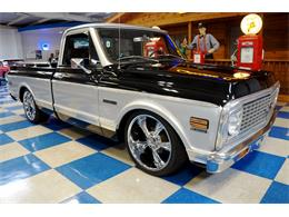 Picture of '71 Chevrolet Fleetside Offered by A&E Classic Cars - E0Y6