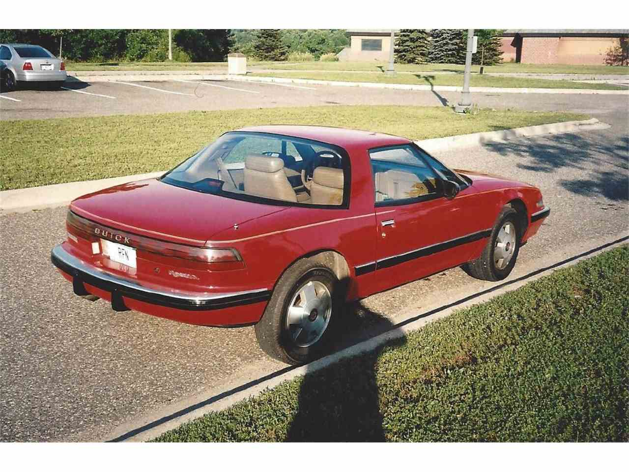 Large Picture of '89 Reatta - E0YD