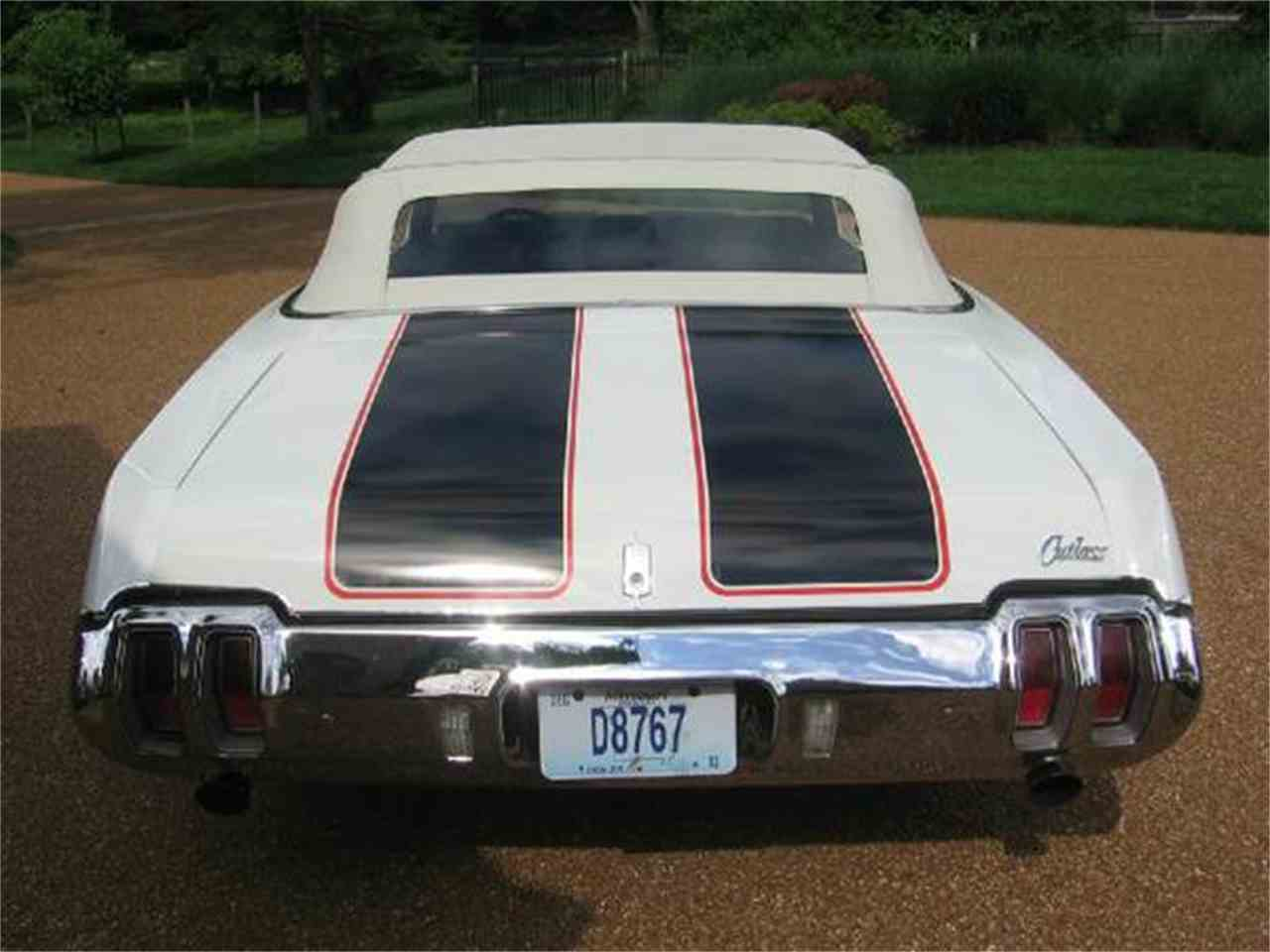 Large Picture of '70 Cutlass Supreme - E0YT