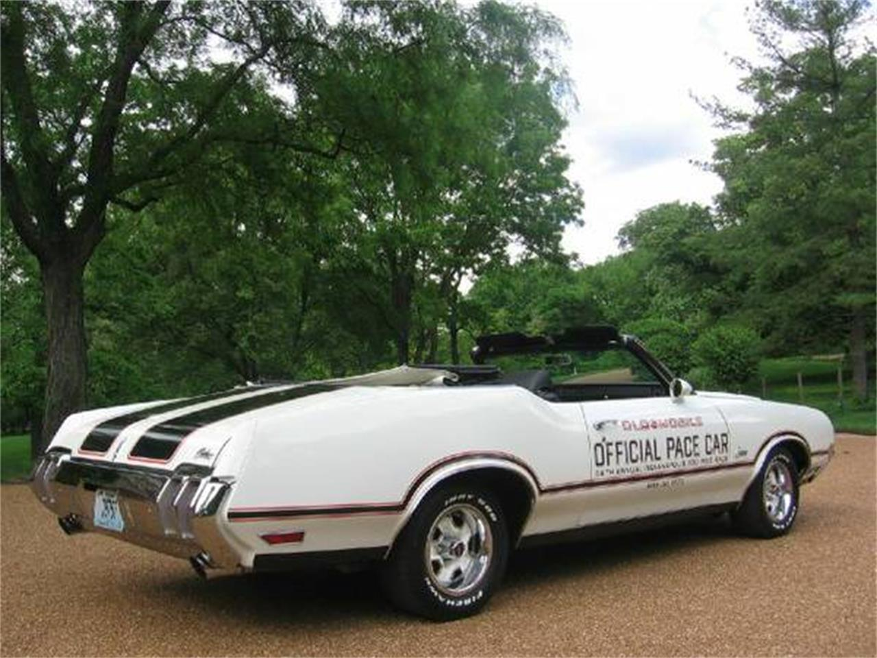 Large Picture of '70 Cutlass Supreme Offered by a Private Seller - E0YT