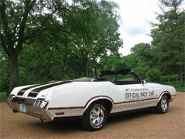 Picture of 1970 Oldsmobile Cutlass Supreme Offered by a Private Seller - E0YT