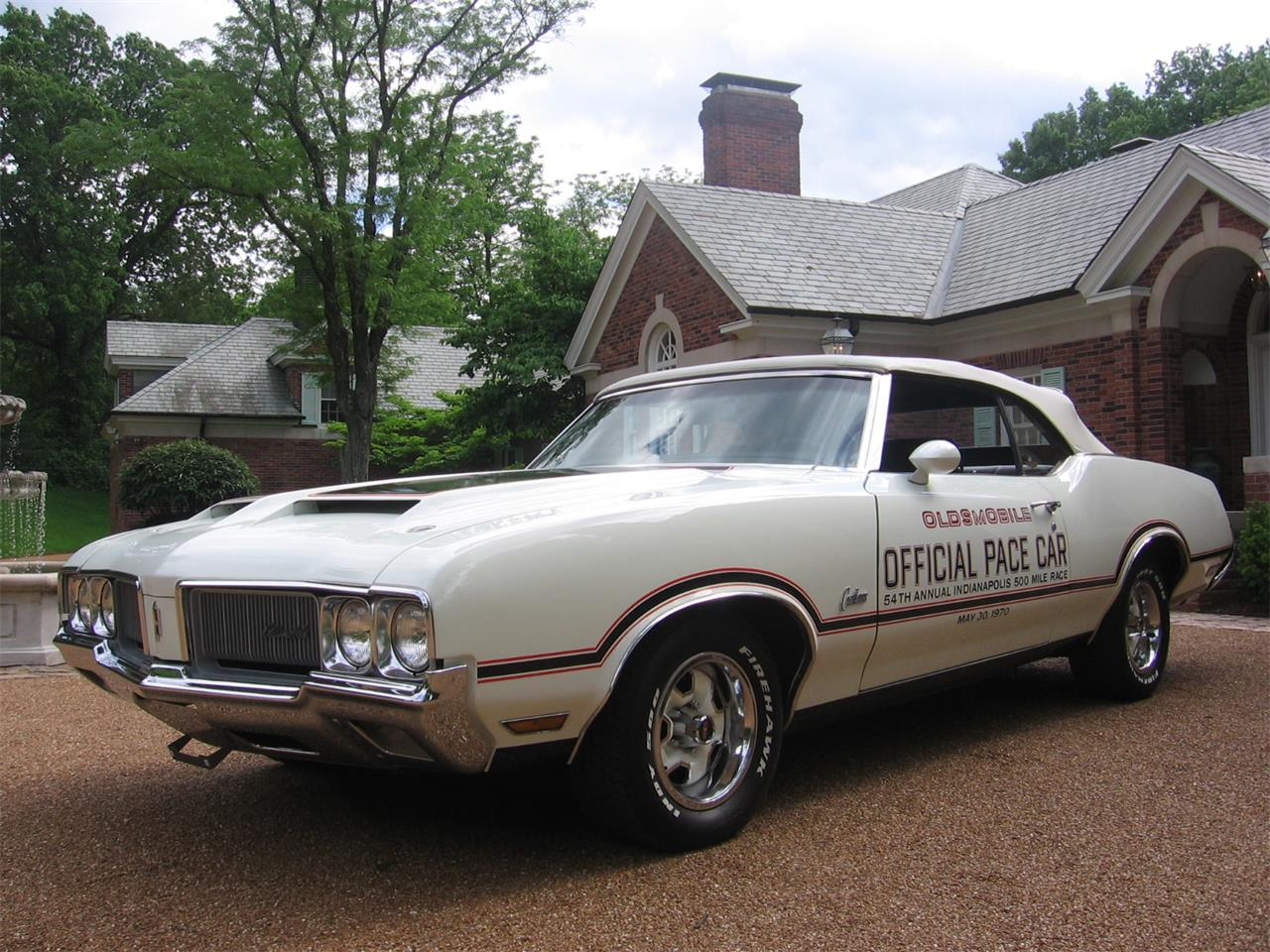 Large Picture of 1970 Cutlass Supreme - $46,500.00 Offered by a Private Seller - E0YT