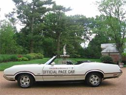 Picture of Classic 1970 Cutlass Supreme - $46,500.00 Offered by a Private Seller - E0YT