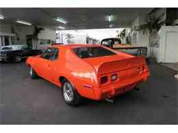 Picture of '73 AMX - E12X