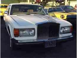 Picture of '86 Silver Spirit - E130