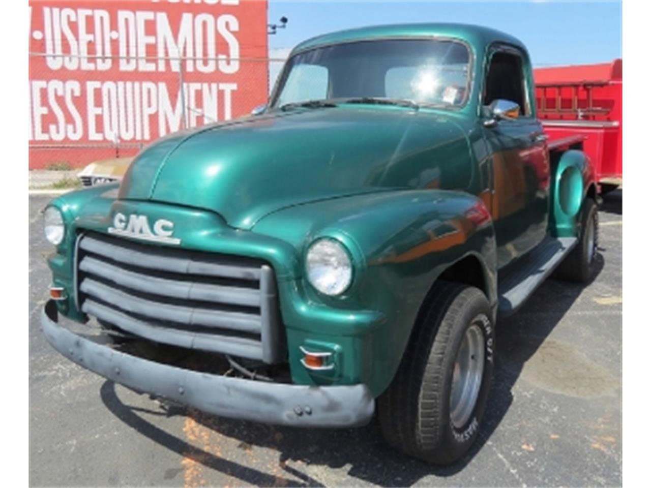 Large Picture of '53 Pickup located in Miami Florida - $12,500.00 - E137