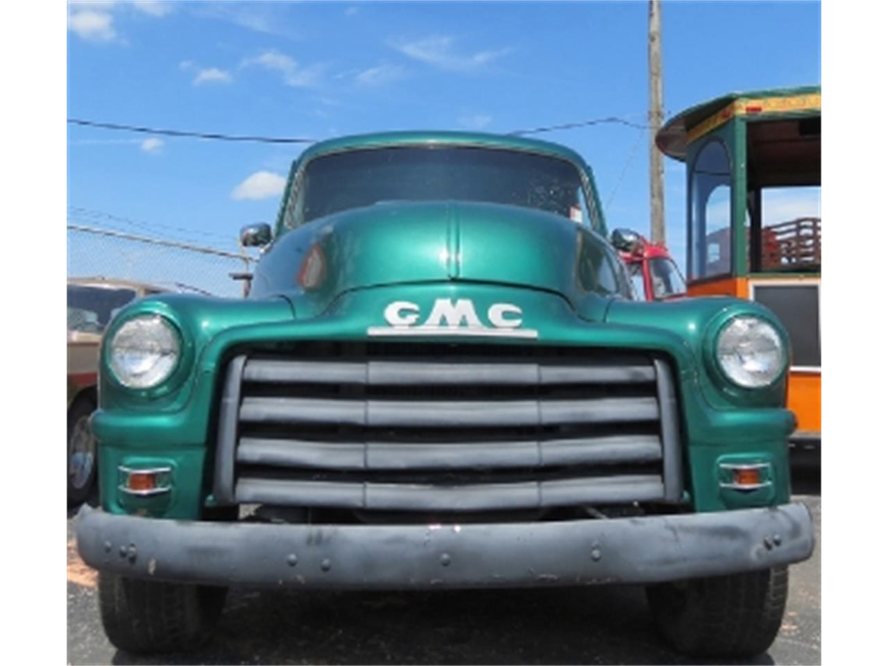Large Picture of Classic '53 Pickup Offered by Sobe Classics - E137