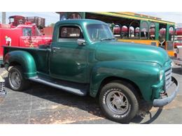 Picture of 1953 Pickup - $12,500.00 Offered by Sobe Classics - E137