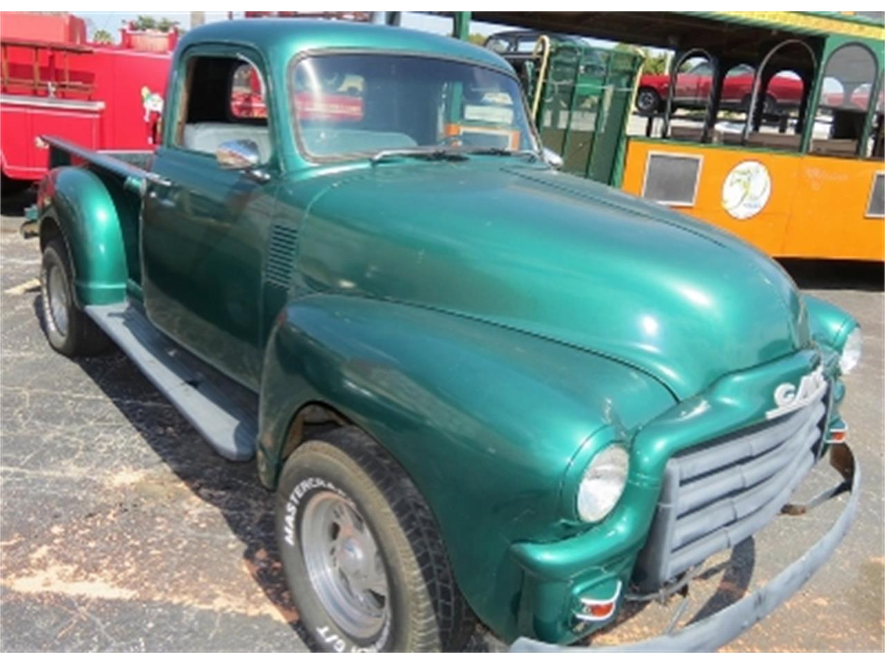 Large Picture of 1953 Pickup - $12,500.00 - E137