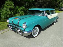 Picture of Classic 1955 Pontiac Safari - $75,000.00 Offered by Legendary Motors LLC - E1AK