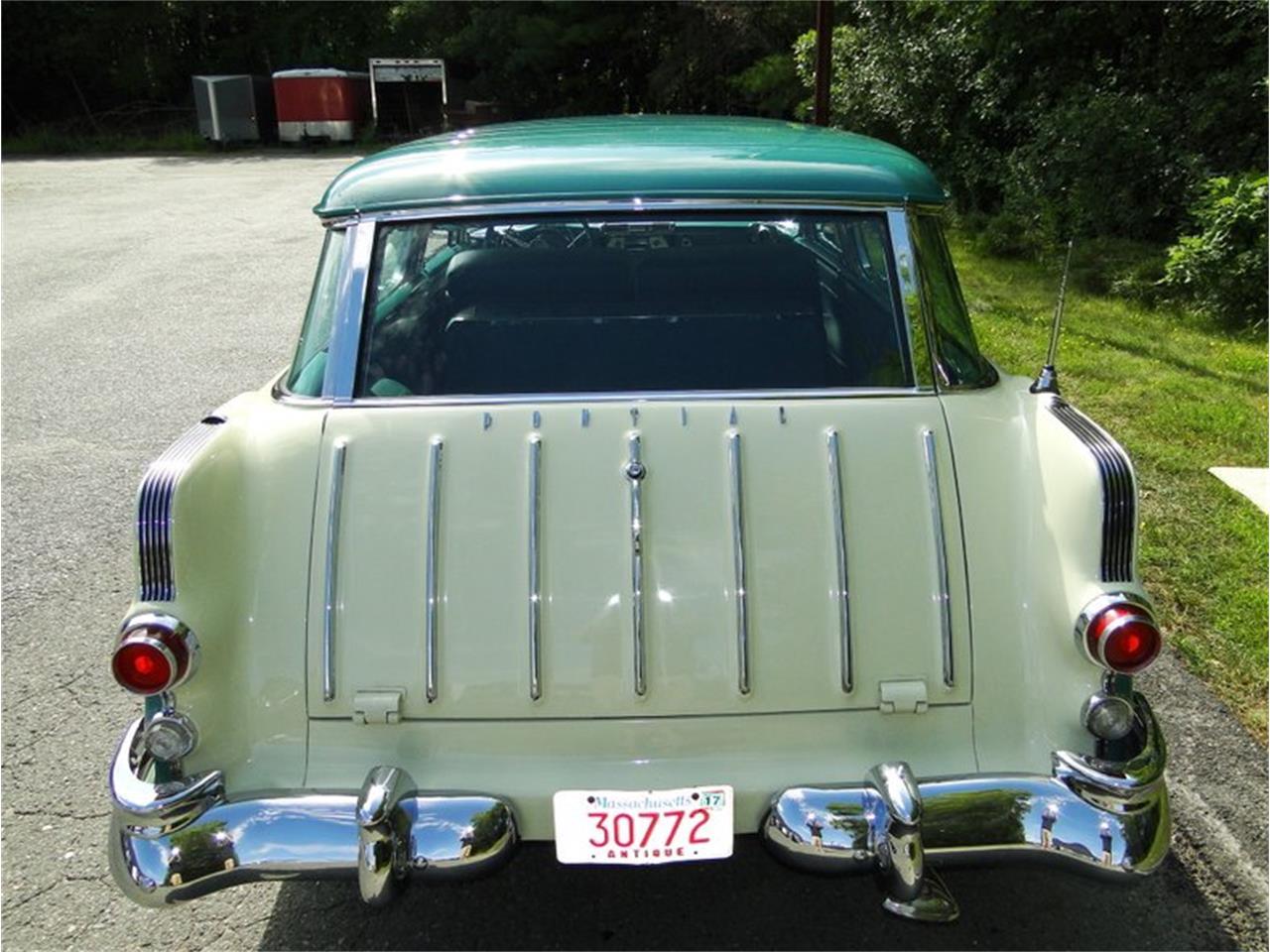 Large Picture of Classic '55 Safari - E1AK