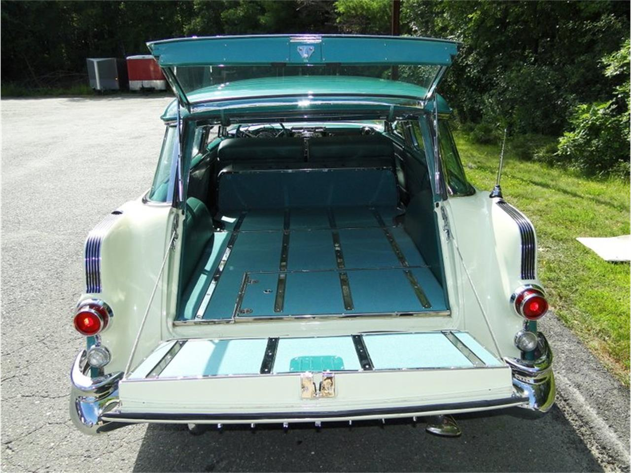 Large Picture of Classic '55 Safari located in Beverly Massachusetts - E1AK