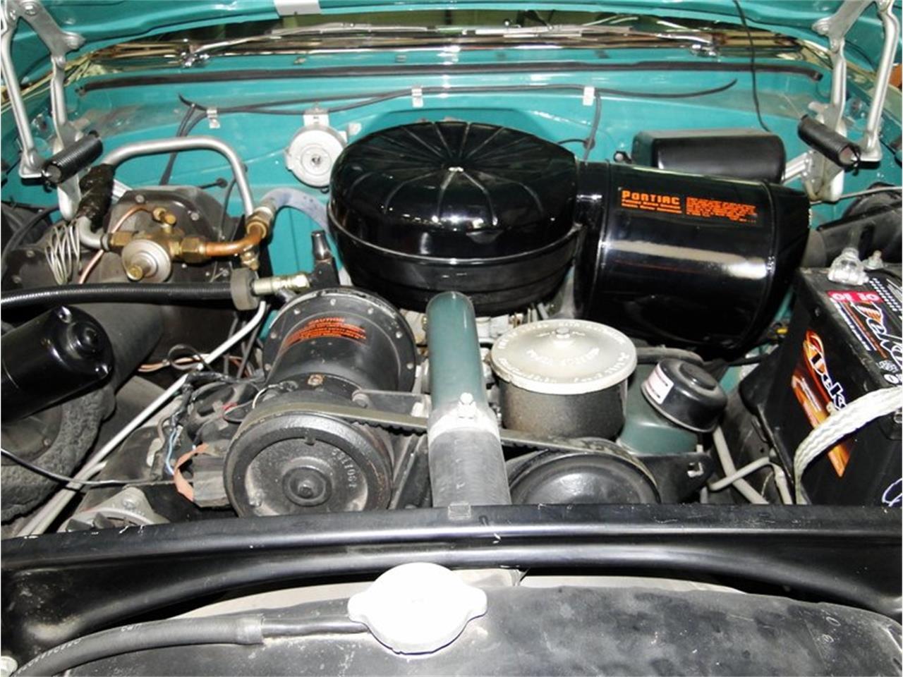 Large Picture of Classic 1955 Pontiac Safari - $75,000.00 - E1AK