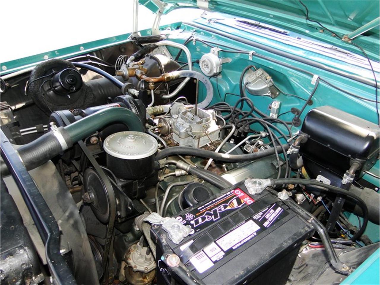 Large Picture of 1955 Pontiac Safari located in Massachusetts - $75,000.00 - E1AK