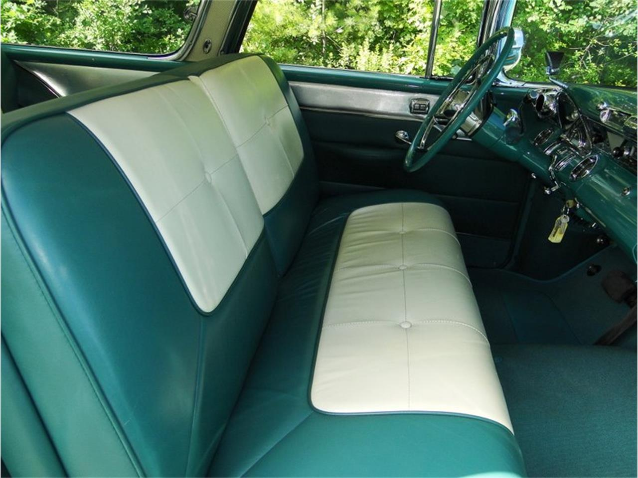 Large Picture of Classic 1955 Safari Offered by Legendary Motors LLC - E1AK