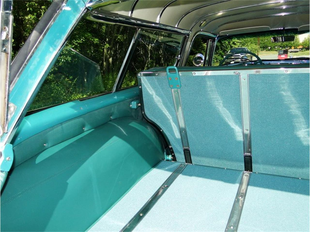 Large Picture of Classic 1955 Safari located in Beverly Massachusetts - $75,000.00 Offered by Legendary Motors LLC - E1AK